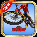 Shiva Cycle Racing APK for Bluestacks