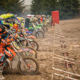 ready to go !!! by Dragan Rakocevic - Sports & Fitness Motorsports