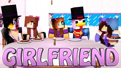 Girlfriend Mod - screenshot