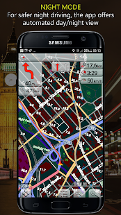 App Map of UK APK for Windows Phone