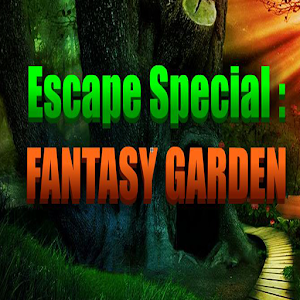 Escape Special: Fantasy Forest
