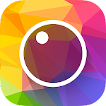 Shine - Stickers,Selfie,Videos Icon
