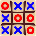 APK Game Tic Tac Toe for BB, BlackBerry