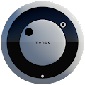 MONOO Analog Clock Widget APK for Ubuntu