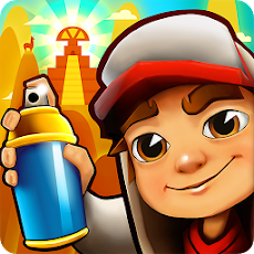 Subway Surfers 1.72.1