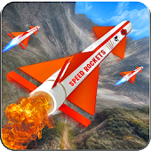 Game Subway Race Rocket Run APK for Windows Phone