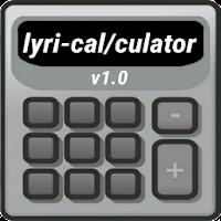 lyricalculator on PC (Windows & Mac)