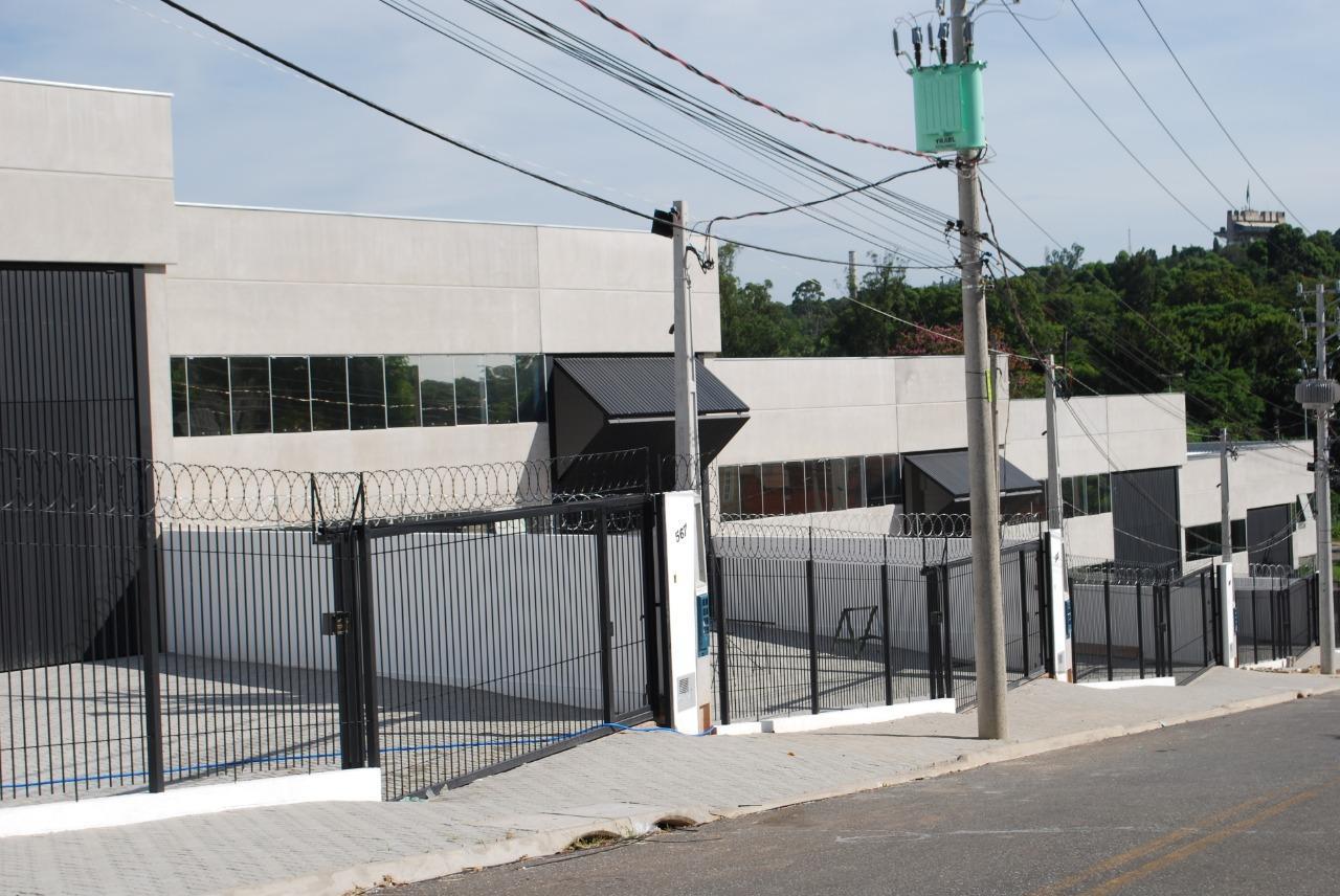 Barracão para Locação - Jardim Gonçalves