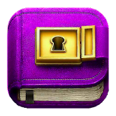 Secret Diary with lock APK for Bluestacks