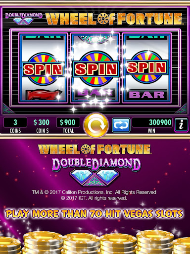 DoubleDown Casino  Free Slots For PC