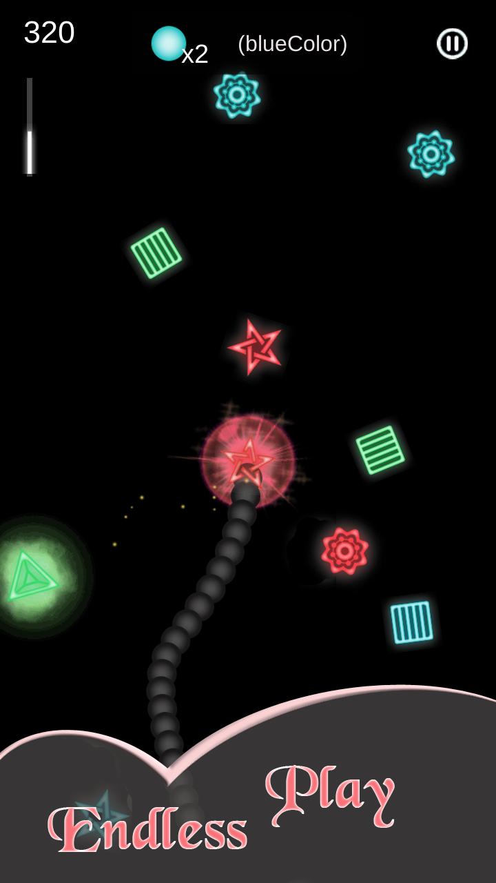 glowWorm Screenshot 1