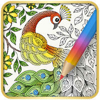 Garden Coloring Book For PC (Windows And Mac)