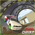 Free E30 - M3 Drive & Chase Police Car 3D APK for Windows 8