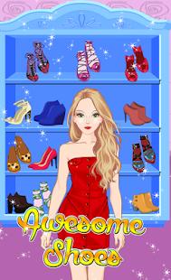 Game Princess Fashion Beauty Salon apk for kindle fire