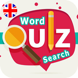 Word Search Quiz (English) For PC (Windows & MAC)
