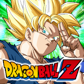 7.  DRAGON BALL Z DOKKAN BATTLE