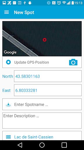 Carpigate - screenshot