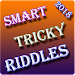 Smart Tricky Riddles Icon