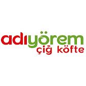 Download Adıyörem Çiğ Köfte APK on PC