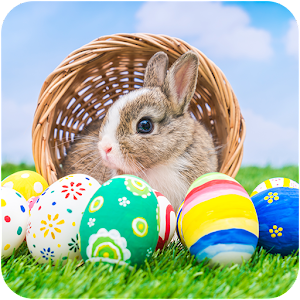 Happy Easter Wallpaper 2019 For PC / Windows 7/8/10 / Mac – Free Download