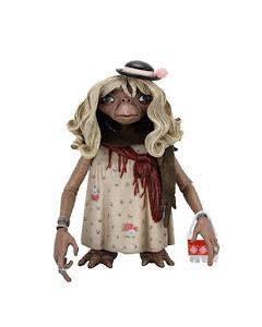 """Фигурка """"E.T. Series 1 7"""" Dress Up /4шт in"""