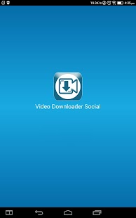 Video Downloader Social - VDS - screenshot