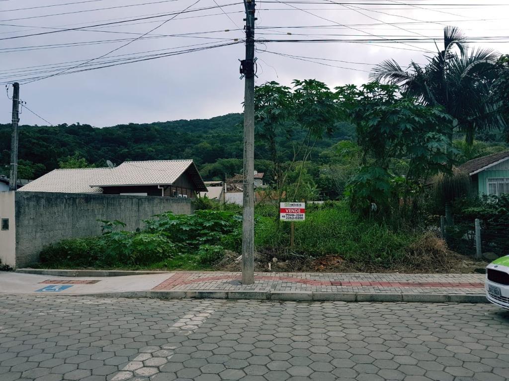 Terreno em Bombinhas, 367,19M²
