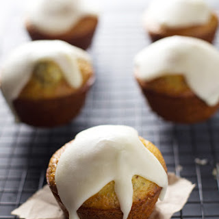 Honey Glazed Muffins Recipes