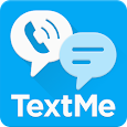 Text Me - Free Texting & Calls vesion 3.12.9