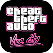 Mod Cheat for GTA Vice City APK for Nokia