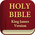 King James Bible - KJV Bible, Free Holy Bible App APK