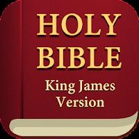 King James Bible  KJV Audio Bible Free Offline on PC / Windows 7.8.10 & MAC