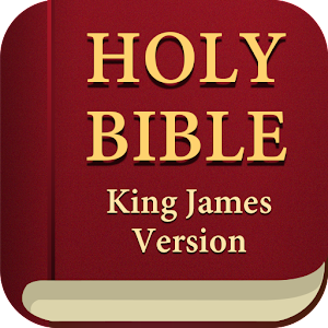 King James Bible - KJV, Audio Bible, Free, Offline 2.4.1