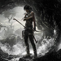 Tomb Raider on PC / Windows 7.8.10 & MAC