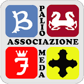 App Palio Dei Ragazzi - Meda APK for Kindle