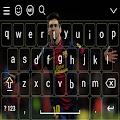 Keyboard For Fcb APK for Bluestacks