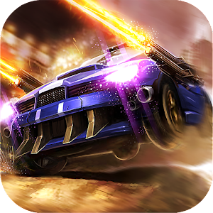 Death Race:Crash Burn For PC (Windows & MAC)