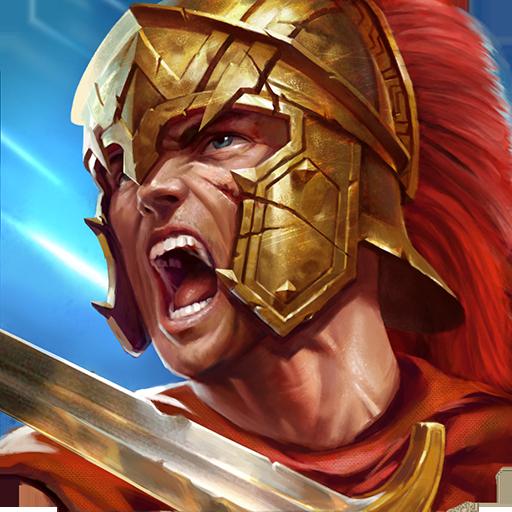 Rise of War : Eternal Heroes (game)