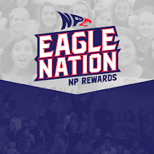 Eagle Nation NP Rewards