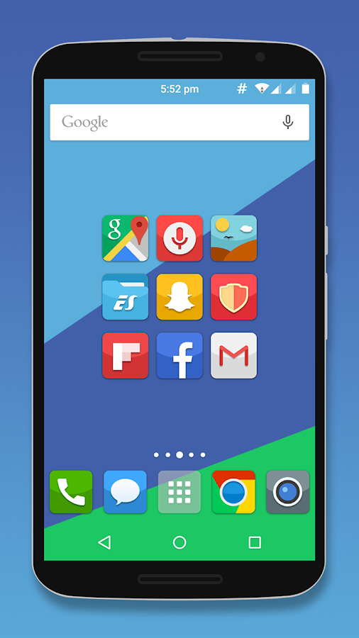 Horizon Icon Pack Screenshot 3