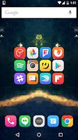 Screenshot of Pop UI - Icon Pack