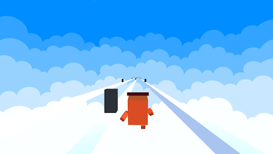 IMPOSSIBLE RUNNER for pc