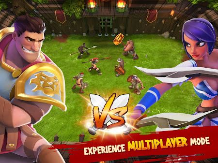 Gladiator Heroes 1.7.2 screenshot 1962622