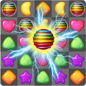 Game Cookie Crush Match 3 Classic 1.2 APK for iPhone