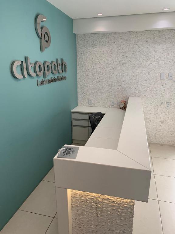 Sala, 55 m² - venda por R$ 380.000,00 ou aluguel por R$ 3.000,00/mês - Miramar - João Pessoa/PB