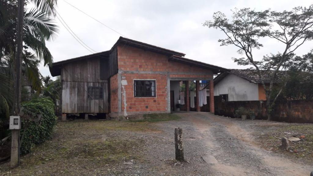 Imagem Terreno Joinville Vila Nova 1967769