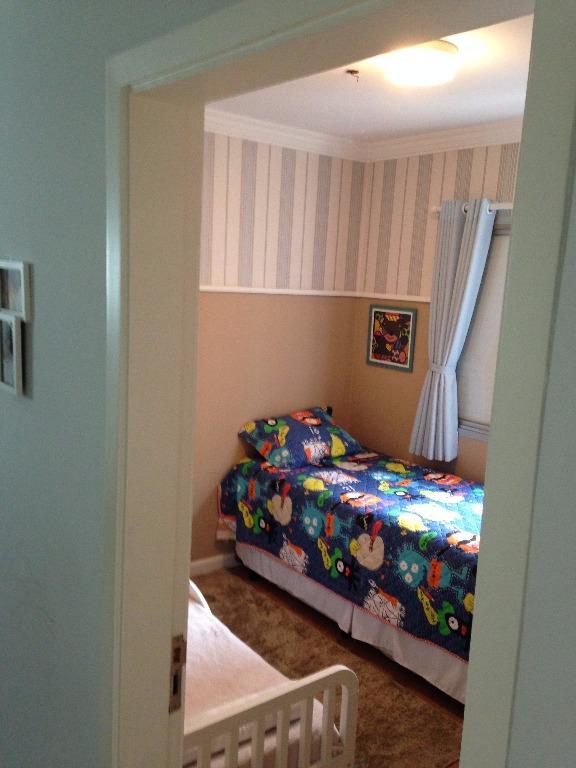 Apto 2 Dorm, Moema Pássaros, São Paulo (AP16878) - Foto 13