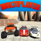 Download Multiplayer Crash Racing APK on PC