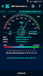 WiFi Overview 360 Pro 3.60.05 APK 6