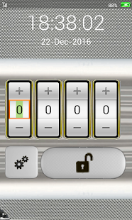 screen lock number briefcase APK for Nokia